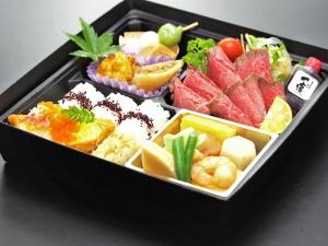 彩り御膳弁当,横浜