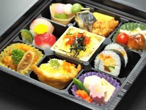 九重弁当寿司,横浜市